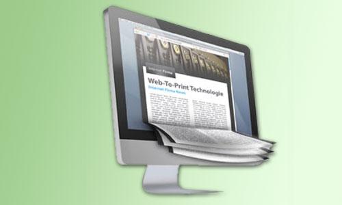 Web2Print